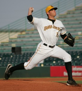 Casey Sadler has been promoted to Indianapolis.